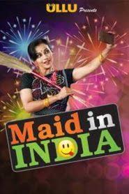 Made in India (2019) Hindi Ullu Web Series