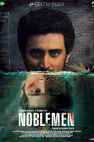 Noblemen (2019) Hindi