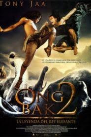 Ong bak 2 (2008) Hindi Dubbed