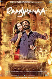 Raanjhanaa (2013) Hindi