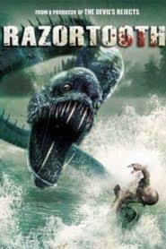 Razortooth (2007) Hindi Dubbed
