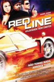 Redline (2007) Hindi Dubbed
