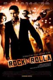 RocknRolla (2008) Hindi Dubbed