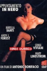 Scandal in Black (1990) Hindi Dubbed
