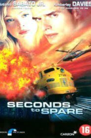 Seconds to Spare (2002) Hindi Dubbed