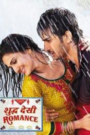 Shuddh Desi Romance (2013) Hindi