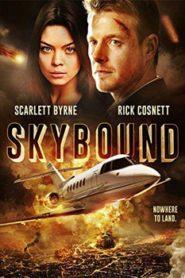 Skybound (2017) Hindi Dubbed