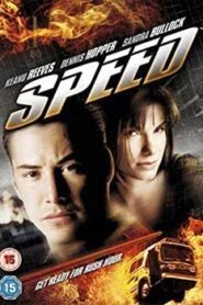 Speed (1994) Hindi Dubbed