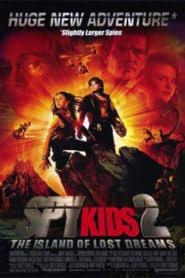 Spy Kids 2 Island of Lost Dreams (2002) Hindi Dubbed