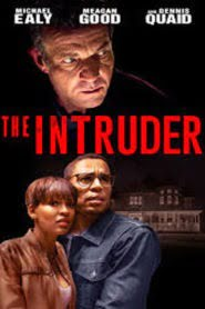 The Intruder (2019) Hindi Dubbed
