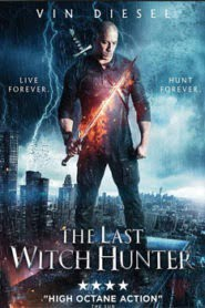 The Last Witch Hunter (2015) Hindi Dubbed