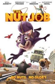 The Nut Job (2014) Hindi Dubbed
