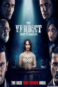 The Verdict State Vs Nanavati (2019) Hindi Season 1