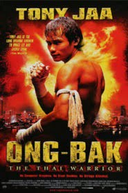 Ong Bak The Thai Warrior (2003) Hindi Dubbed