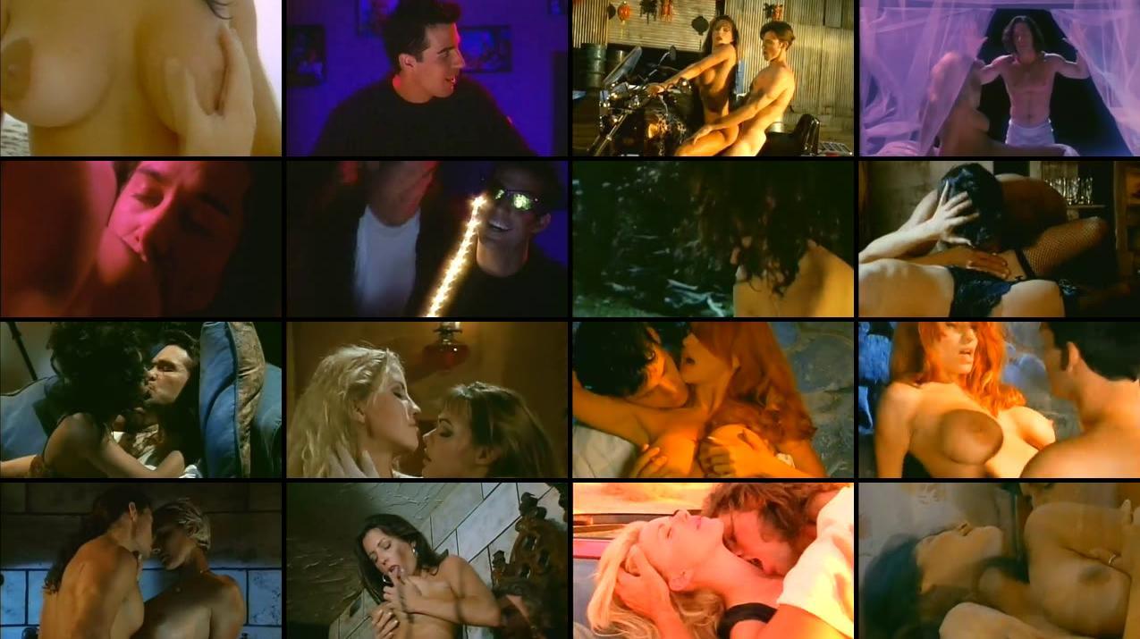 Erotic Day Dream (2000)