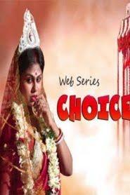 Choice (2019) Hindi