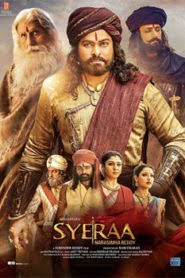 Sye Raa Narasimha Reddy (2019) Hindi