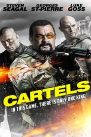 Cartels (2017) Hindi Dubbed