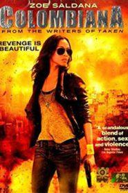 Colombiana (2011) Hindi Dubbed