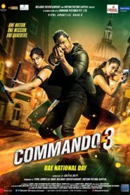 Commando 3 (2019) Hindi