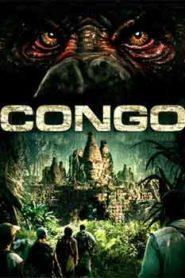 Congo (1995) Hindi Dubbed