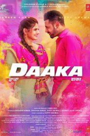 Daaka (2019) Punjabi