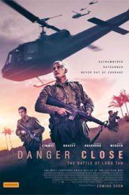 Danger Close (2019) Hindi Dubbed