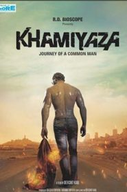 Khamiyaza (2019) Hindi Dubbed