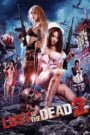Rape Zombie Lust of the Dead 2 (2013)