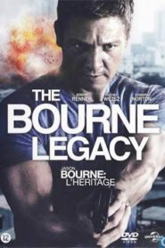 The Bourne Legacy (2012) Hindi Dubbed