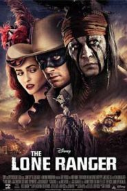 The Lone Ranger (2013) Hindi Dubbed