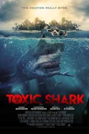 Toxic Shark (2017) Hindi Dubbed