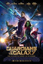 Guardians of the Galaxy (2014) Hindi Dubbed