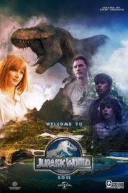 Jurassic World (2015) Hindi Dubbed