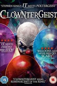 Clowntergeist (2017) Hindi Dubbed