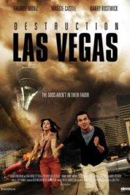 Destruction Las Vegas (2013) Hindi Dubbed