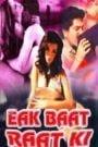 Ek Baat Raat Ki (2001) Hindi