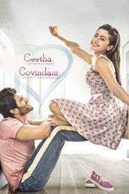 Geetha Govindam (2018) Hindi Dubbed