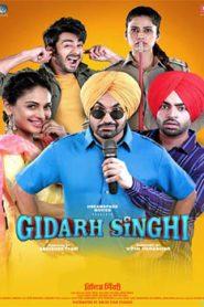 Gidarh Singhi (2019) Punjabi