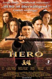 Hero (2002) Hindi Dubbed