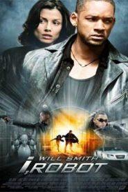 I Robot (2004) Hindi Dubbed