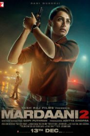 Mardaani 2 (2019) Hindi