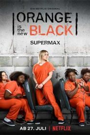 Orange Is the New Black (2015) Hindi Dubbed
