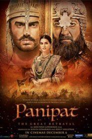Panipat (2019) Hindi