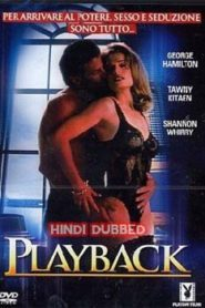 Playback (1996) Hindi Dubbed