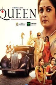 Queen (2019) Hindi Web Series Season 1 Complete