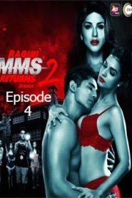 Ragini MMS Returns (2019) Hindi Season 2 Episode 4