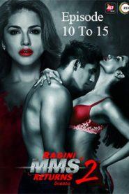 Ragini MMS Returns (2019) Hindi Season 2 (EP 10 15)