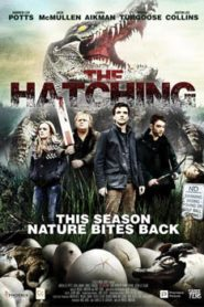The Hatching (2016) Hindi Dubbed
