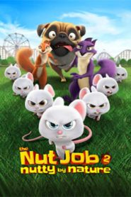 The Nut Job 2 Nutty by Nature (2017) Hindi Dubbed